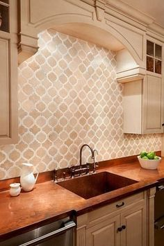 """View this Great Traditional Kitchen with Flush & Stone Tile by Artistic Tile. Discover & browse thousands of other home design ideas on Zillow Digs. Tuscan Kitchen, Kitchen Design, Kitchen Decor, Traditional Kitchen, Neutral Backsplash Kitchen, New Kitchen, Kitchen, Kitchen Redo, Neutral Kitchen"