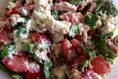 Thunfisch - Salat italienische Art 1