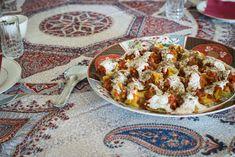 Mantu (Afghan Dumplings) – Adeline & Lumiere