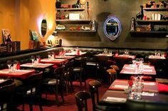 Bistro 31 - Parijs - eten met de locals