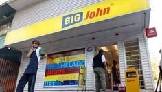 Nueva dueña de Farmacias Cruz Verde, ahora va por la cadena Big John