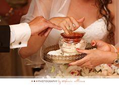 Persian Wedding: Iranische Hochzeiten