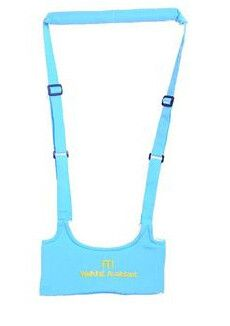 hot Good Baby Toddler Walking Assistant Fom Mom Carrier Keeper Learning Walk Safety Reins Harness walker Wings Protection Belt