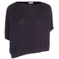 Hirshleifers - Brunello Cucinelli - Cropped Paillette Sweater (Moonlight), $2,280.00 (http://www.hirshleifers.com/brunello-cucinelli/women/sweaters/brunello-cucinelli-cropped-paillette-sweater-moonlight/)