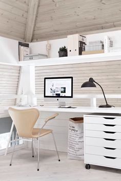 Office Decor These Tips And Ideas Will Help You Make Any Space In Your Home  Calm And Relaxing. See How You Can Easily Create A Peaceful Charming Look  To ...