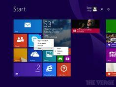 Windows 8.1 se renueva en marzo: Qué se viene