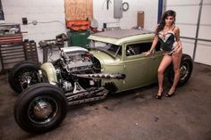 1930-FORD-COUPE-HOT-ROD-RAT-ROD-HOTROD-RATROD-1931-BAGGED-28-39-LEAD-SLED