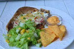 Viktväktarrecept – Sida 6 Tacos, Mexican, Ethnic Recipes, Food, Meals, Mexicans