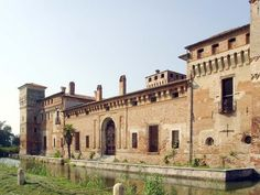 castle italy - Google Search