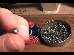 Exploding Pellets & How to Make Them