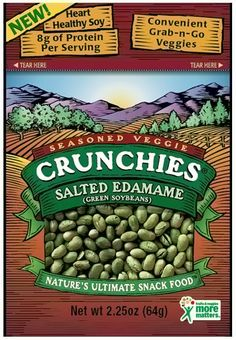 Product Review: Freeze Dried Crunchies | This Dish Is Veg - Vegan, Animal Rights, Eco-friendly News