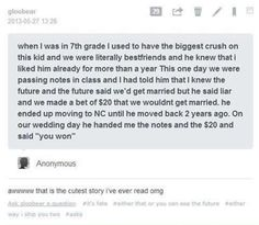 Amazing Story Of Childhood Sweethearts.