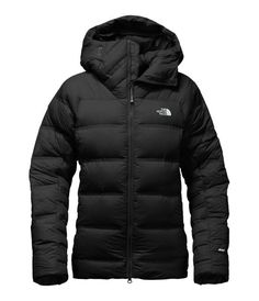 The North Face Women's L6 Down Parka