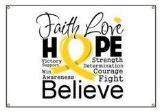 Little Fighters Cancer Trust Cheerleading Signs, Childhood Cancer Awareness, Faith In Love, Cancer Support, Trust, Banner, Banner Stands, Banners