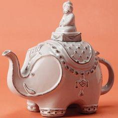 Utopia Teapot - Darjeeling