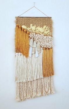 Golden Dunes Weaving