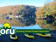 Koru Kayaking - Stunning Guided Kayak Adventures in Cornwall