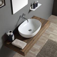 Cloakroom Toilet Downstairs Loo, Bathroom Vanity Units, Wall Mounted Bathroom Sinks, Laundry In Bathroom, Bathroom Layout, Small Bathroom, Modern Bathroom Decor, Bathroom Interior, Understairs Toilet