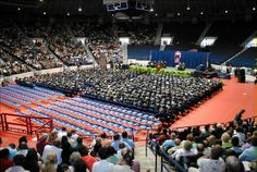 @Ole Miss Liberal Arts Spring 2014 Commencement