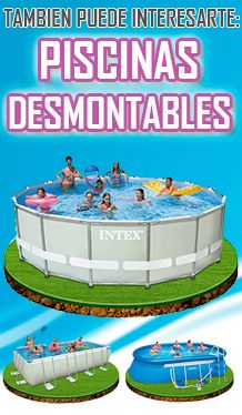 #ofertas de #piscinas #piscinasdesmontables #intex #verano #verano2014  http://www.playpiscinas.com/piscinas-desmontables-14-c.asp