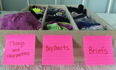 5 Ways To Organize Your Underwear Collection So Getting Dressed Is . Under Wear in n out underwear Grey Nike Shorts, Grey Nikes, Boy Shorts, Underwear Storage, Underwear Organization, Long Underwear, Bikini Underwear, Riding Pants, Christian Men