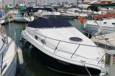 39500,00€ · Ebbtide Mystiqe 2500 · Año:2005  Bandera Spain  Motor MERCRUISER  Manga 2,59 Potencia: 300 cv Combustible: Gasolina Velocidad: 26 nudos Horas de Motor: 207 Deposito Combustible: 250 L Deposito Agua: 100 L  Equipamiento: Sonda Compas  Plazas: 8 · Vehículos > Embarcaciones > Barcos > Otros barcos
