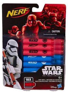 Star WarsTM Nerf Dart Refill
