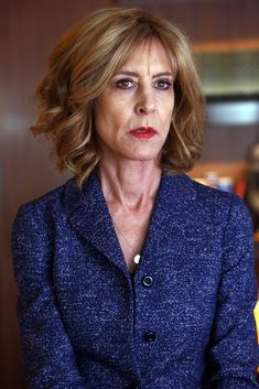 Christine Lahti in The Blacklist Christine Lahti, Chicago Hope, The Blacklist, Female Actresses, Aging Gracefully, Actresses
