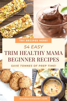 Looking for some easy trim healthy mama beginner recipes? These incredible dishes are so quick to make and full of nourishing ingredients! Trim Healthy Mama Diet, Trim Healthy Recipes, Thm Recipes, Healthy Breakfast Recipes, Health Recipes, Cream Recipes, Lunch Recipes, Healthy Snacks, Recipies