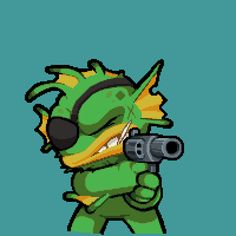 Update 92 for Nuclear Throne just came out. Enjoy! http://steamcommunity.com/games/nuclearthrone/announcements/detail/37509958920092956…