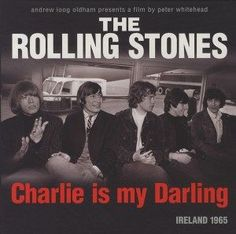 Charlie Is My Darling (Limited Super Deluxe) - The Rolling Stones