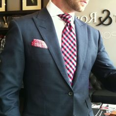 16d828da10b2 46 Best Real Guys images in 2012   Made to measure suits, What i ...