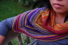 NobleKnits Yarn Shop  - Cosmicpluto Simple Yet Effective Shawl Knitting Pattern, $6.95 (http://www.nobleknits.com/products/Cosmicpluto-Simple-Yet-Effective-Shawl-Knitting-Pattern.html)