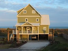 Pearl By The Sea Beach Houses For Rent Topsail Island NC | North Carolina Vacation Homes For Rent