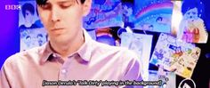 Derping Danisnotonfire GIF - Derping Danisnotonfire Amazingphil - Discover & Share GIFs