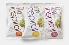 Pouch Packaging Services Meet Diverse Needs on Packaging of the World - Creative Package Design Gallery