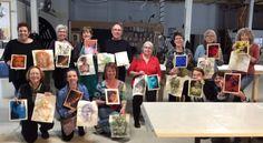 Quebec, Montreal, Workshop, Mugs, Atelier, Quebec City, Work Shop Garage, Tumblers, Mug