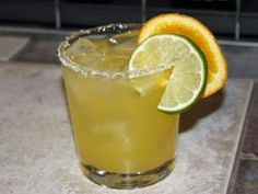 Some celebrations call for magaritas, but lots of alcohol, sugary add-ins, and a super-sized glass and you've got a 600+ calorie cocktail. Take part in the fiesta with our recipes -- all under 275 calories.