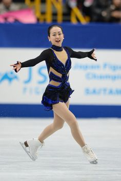 82nd All Japan Figure Skating Championships - Day Three - Pictures - Zimbio
