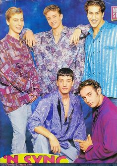 Poorly Dressed: It Wasn't Long Ago That This Was TotallyAcceptable
