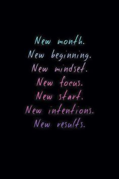 New month                                                                                                                                                                                 More
