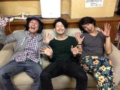ALBUM「Synesthesia」ツアー・ワンマンライブ、名古屋CLUB UP SET 、満員御礼有難うございました! メンバーも満足!この笑顔〜  次のワンマンは、6/1東京・渋谷WWW、スペシャルセットでお送りします!