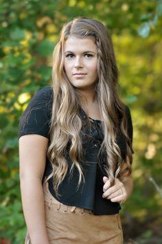 Senior Portrait Session | Jessica DeVinney Photography | Rock Hill, SC Senior Photographer #JDPSeniors