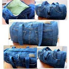 daur ulang jeans - Sök på Google