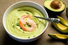 Ultrafast Avocado Soup Recipe - Mark Bittman NYT Cooking