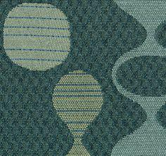 Designtex TERRASSE Lune Bleu $36.50 / yd