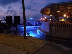 Marriott Grand Cayman Beach Resort: Solona