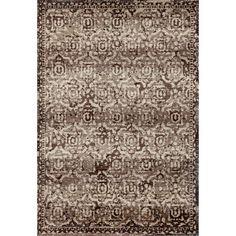 """Art Carpet Arbor Mushroom Area Rug Rug Size: 3'11"""" x 5'7"""""""