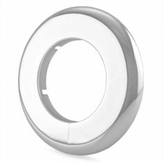 2  IPS Chrome Plated Plastic Split-Type Escutcheon for 2  Brass  sc 1 st  Pinterest & 1/2