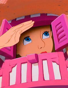"""normasjeanes: """"Alice in Wonderland, released 1951. """""""